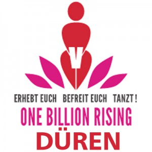 One Billion Rising Düren