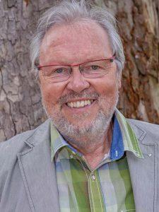 Bruno Voß Schriftführer Zentrum für Sozial- und Migrationsberatung der Evangelischen Gemeinde zu Düren