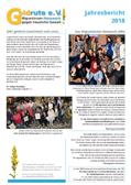 Goldrute Jahresbericht 2018